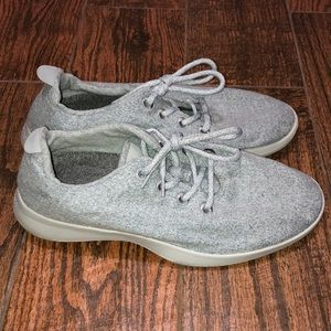 Men's Allbirds Wool Runners Sz. 11